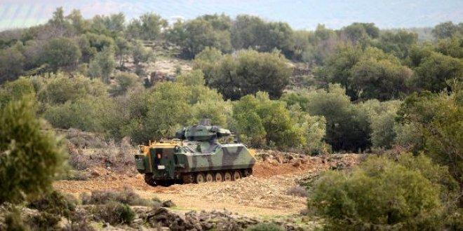Rusya Afrin harekatı için ABD'yi suçladı