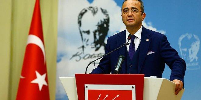 """Tezcan: """"Türkiye'nin milli güvenliği ve çıkarları her şeyin üstünde"""""""