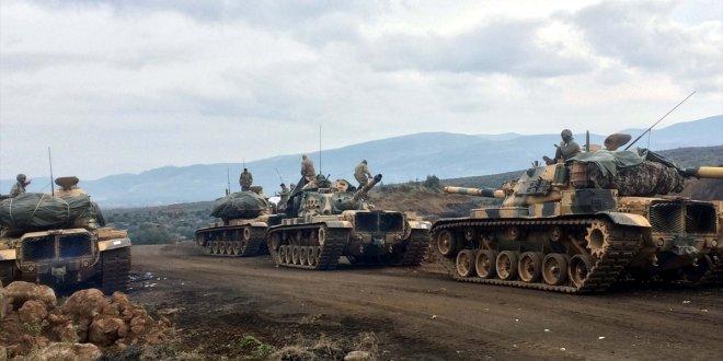 Afrin Harekatından 2. gün
