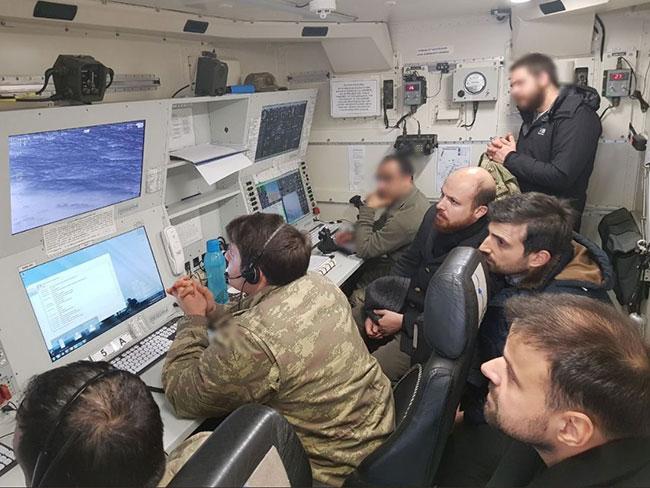 Milli İHA'lar ilk kez Afrin operasyonunda kullanıldı