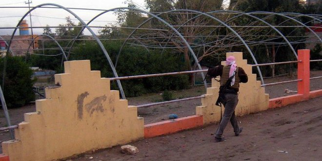 PYD/PKK, ÖSO'ya karşı IŞİD esirlerini serbest bırakıyor