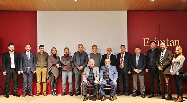 Altay Halkları ve Türkçenin Yaşı Konusunda Çalıştay