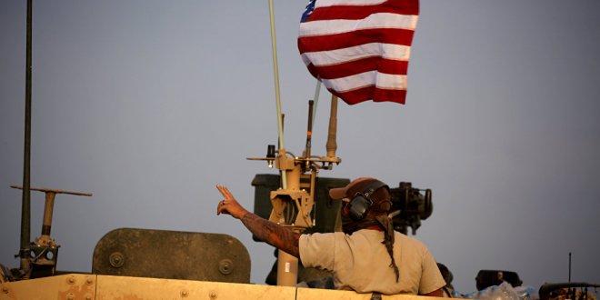 Beyaz Saray'dan Afrin'le ilgili ilk açıklama