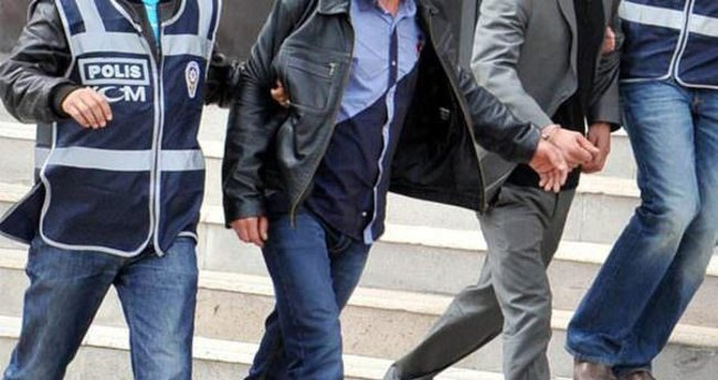 PKK destekçilerine operasyon: 12 gözaltı
