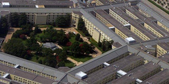 Pentagon yetkilileri Ankara'da
