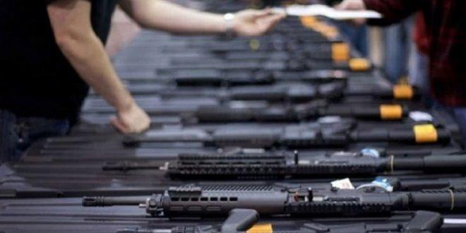 Bireysel silahlanmada büyük artış