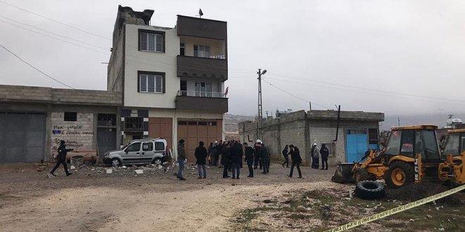 PKK'dan Kilis ve Reyhanlı'ya roket!