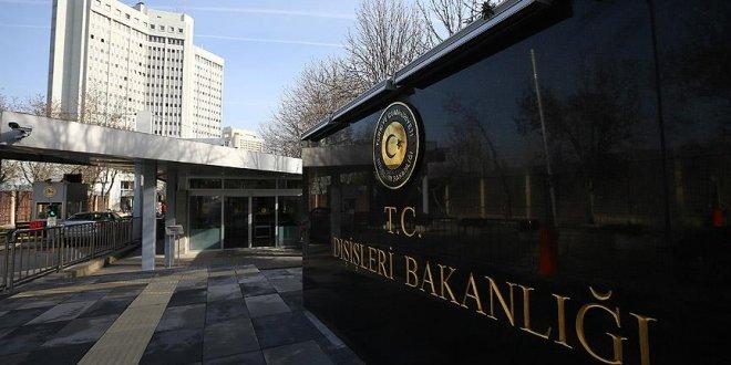 ABD'li müsteşar Jonathan Cohen Ankara'da!