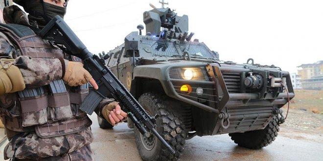 IŞİD'in sözde emiri tutuklandı