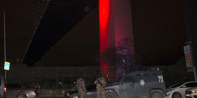 Ortaköy'de silahlı saldırı