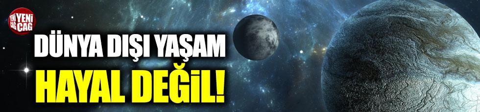 Dünya benzeri iki gezegen keşfedildi