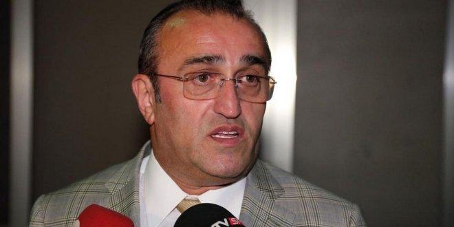 Gomis iddialarına Albayrak'tan sert sözler