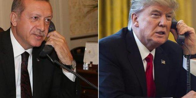 ABD'nin açıklamasına Cumhurbaşkanlığı'ndan yanıt