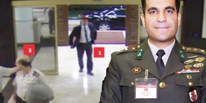 Burak Akın'ın itirafçı olmasının ardından TSK'da kripto FETÖ çözülmesi