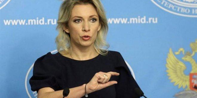 Rusya: ABD Suriye'yi bölmeyi amaçlıyor