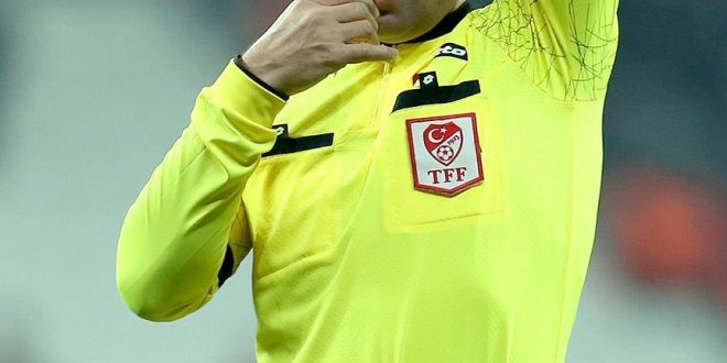 Trabzonspor-Fenerbahçe maçının hakemi belli oldu!