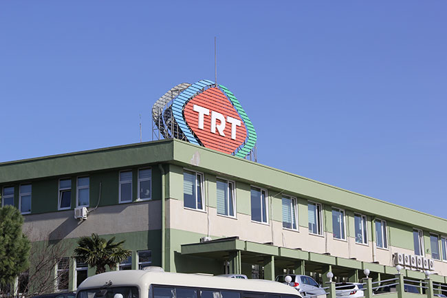 TRT'den yasaklı şarkı açıklaması