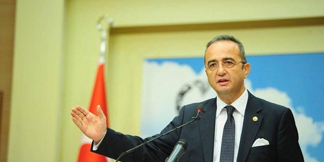 """CHP'den ittifak yorumu: """"Bahçeli beni aldatmış der"""""""