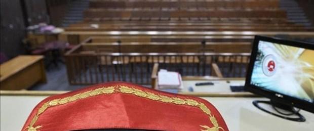 Ömer Halisdemir davasında salon karıştı