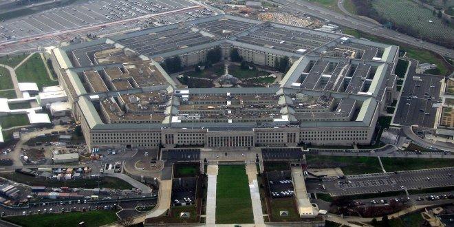 'Füze' sorusuna Pentagon'dan açıklama
