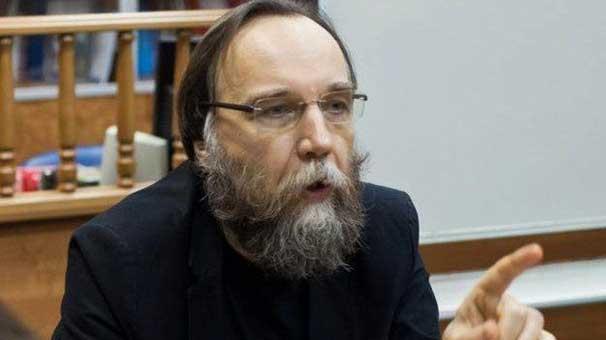 """Dugin: """"ABD teröristleri Türkiye'ye karşı kullanmaya çalıştı"""""""