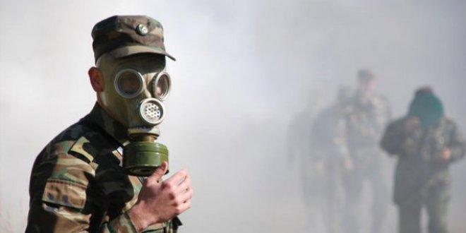 """ABD: """"Suriye yeni bir kimyasal silah geliştiriyor"""""""