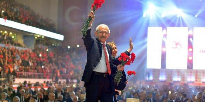 """AKP'den Kılıçdaroğlu'na tebrik: """"Allah eksikliğini göstermesin"""""""