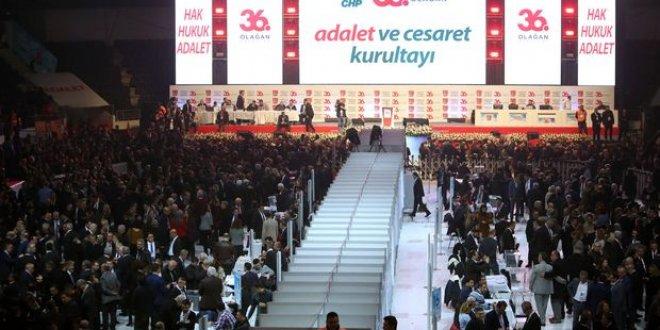 Kemal Kılıçdaroğlu'nun PM listesi belli oldu!