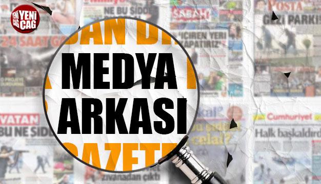 Medya Arkası (22.03.2018)