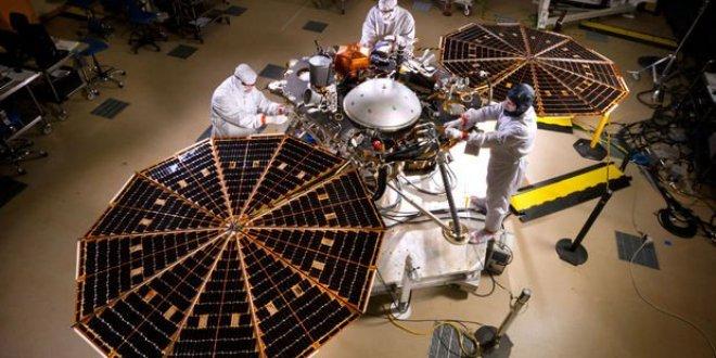 NASA'nın kayıp IMAGE uzay aracı bulundu