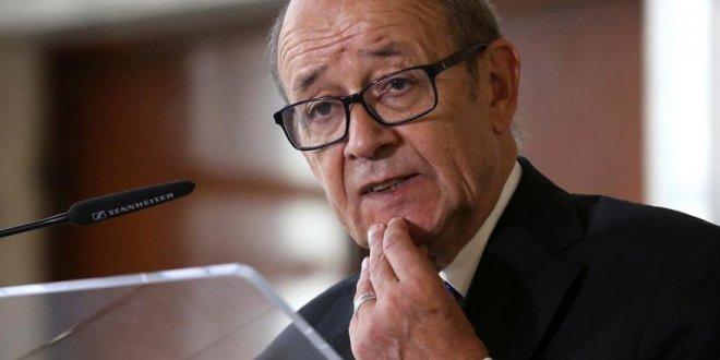 Fransa'dan Zeytin Dalı eleştirisi