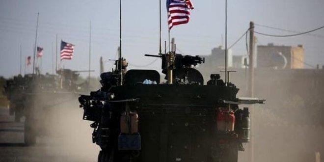Esad PKK/PYD'yi, ABD Esad'ı vurdu!