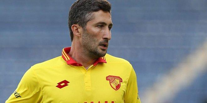 Sabri Sarıoğlu Süper Lig'i sallıyor
