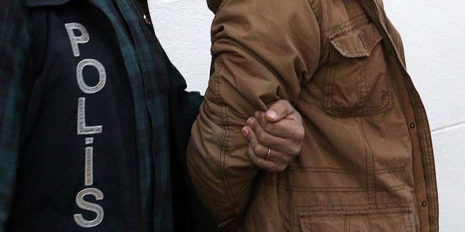 DBP Eş Genel Başkanı tutuklandı
