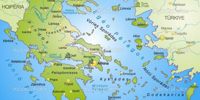 Semadirek Yunan adası mı?..