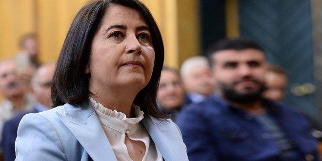 HDP'li Kemalbay'a gözaltı kararı