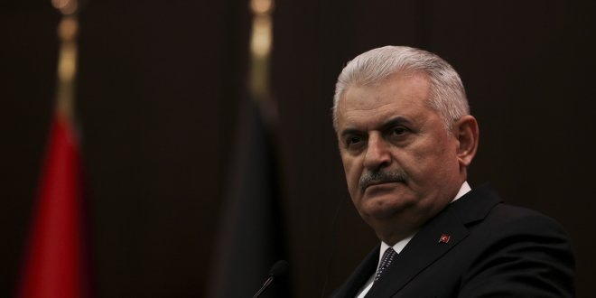 Binali Yıldırım: Avrupa'da bana Osmanlı tokadını sordular