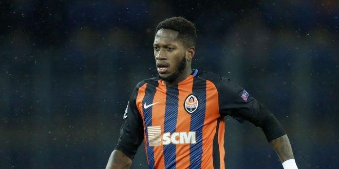 Fred 50 milyon euro bonservisle Manchester City'de