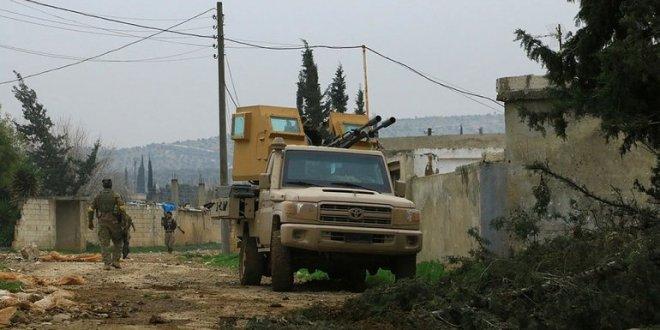 Afrin'de 9 askerimiz böyle şehit düşmüş
