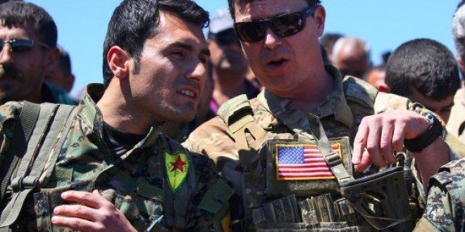 """ABD: """"PYD/PKK unsurları diğer bölgelerden Afrin'e kaydı"""""""