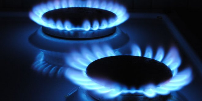 Tuz Gölü'nde doğalgaz depolanacak