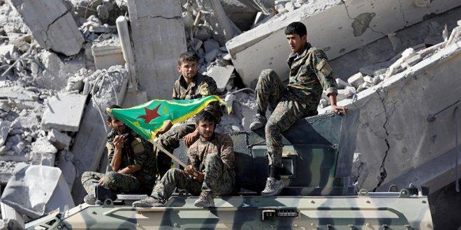 Pentagon PYD/PKK bütçesini artırdı