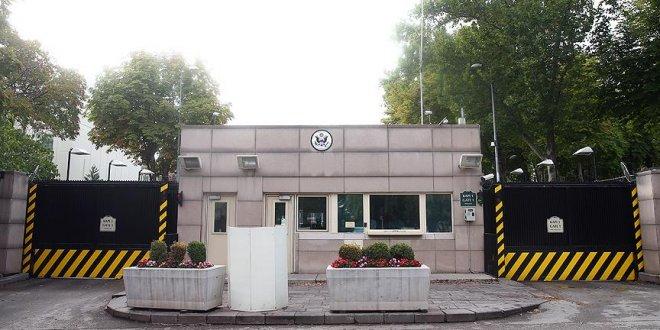 ABD Büyükelçiliğinin bulunduğu caddeye yeni ad