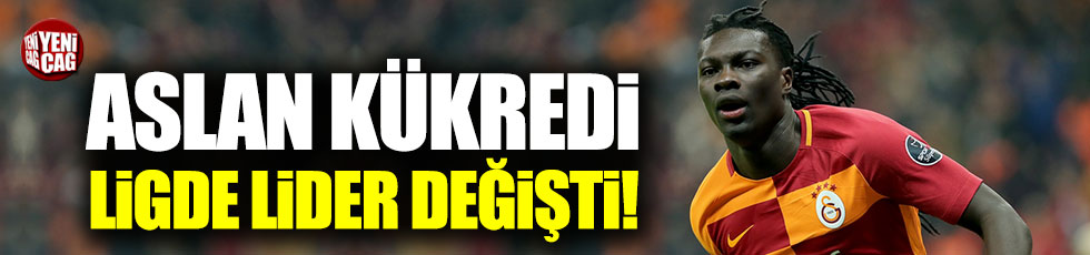Galatasaray 3-0 Antalyaspor / Maç özeti