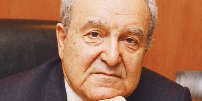 Agop Kotoğyan hayatını kaybetti