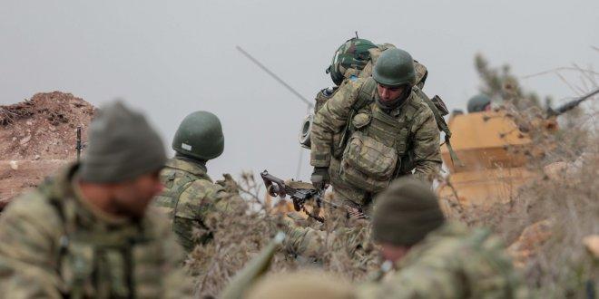 """TSK: """"Şanlıurfa'da 23 terörist öldürüldü"""""""