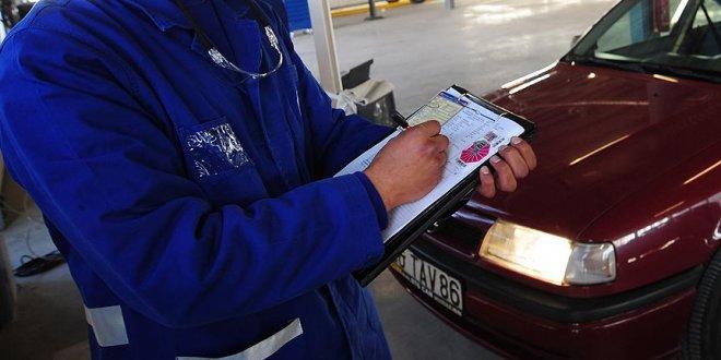 Araç muayenesi için nelere dikkat etmeli?