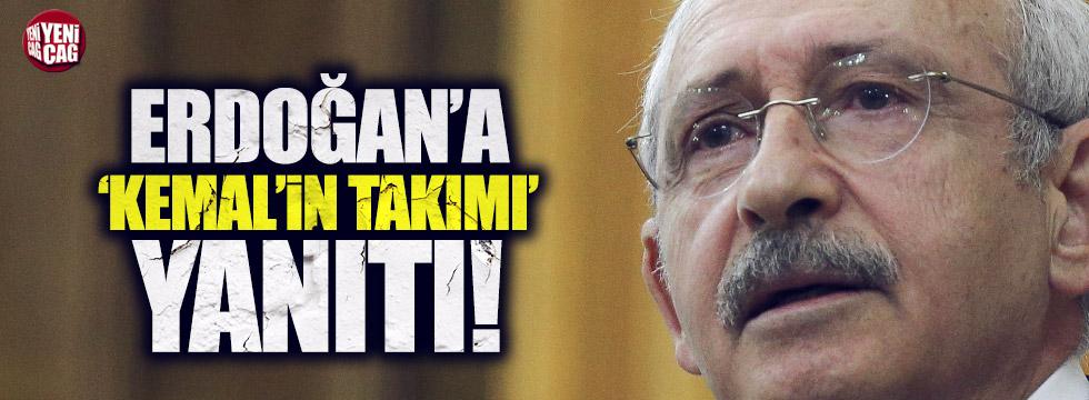 """Kılıçdaroğlu: """"Seni önüne gelen herkes aldatır"""""""
