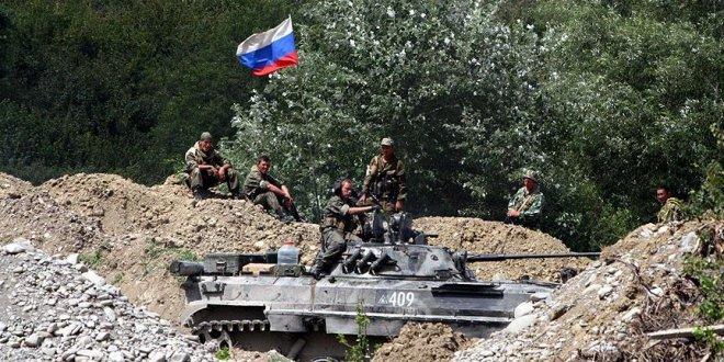 ABD, Rus yapımı tankı vurdu