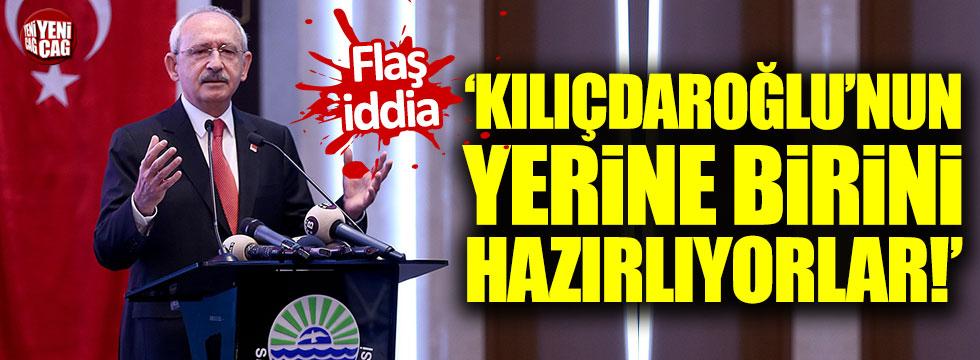 Külünk'ten çarpıcı iddia: Kılıçdaroğlu'nun yerine birini hazırlıyorlar